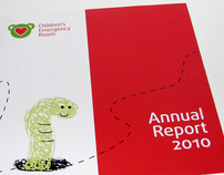 Not Another Annual Report - Children's Emergency Room