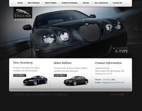 Jaguar Asheville
