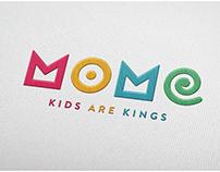 MOME - Branding