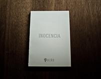 Libro Inocencia