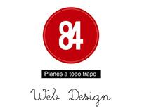 Planes 84