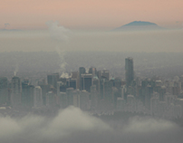 Fog [雾] II