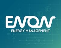 ENON – Visual Identity