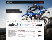 Motokom Yamaha