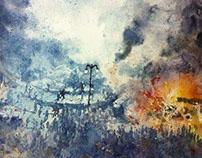 Ukraine Revolution 2014