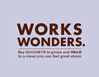 "Mrs. Meyer's Clean Day ""Works Wonders"" Campaign"