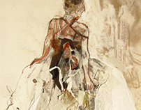 Hommage à Degas XXI