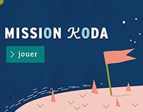 Mission Koda