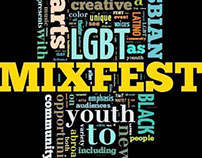 Meak Pro Media Facebook Ads for MIXFEST 2013