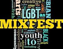 Meak Pro Media Facebook Ads for MIXFEST 2013