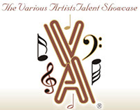 The Various Artists Talent Showcase (Radio Show) 2013
