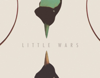 Unwed Sailor - Little Wars Album