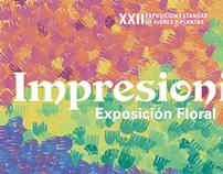 Impresionismo - Expo Floral