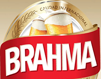 Brahma Perú