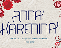 Anna Karenina Movie Rebranding