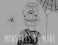 Fashion Monsters