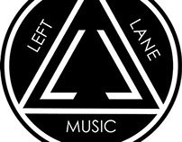Music Label Logo