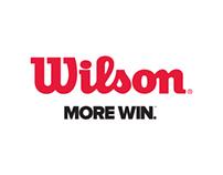 Wilson.com Design