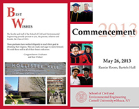 CEE Commencement Packet
