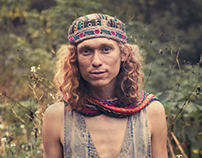 Rainbow Gathering 2012-2013  *Interview*
