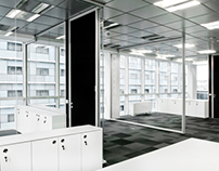 Office - Various WORKPLACES | Lisbon