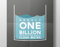 Clean Water Posters