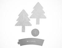 Etro - Christmas card