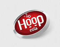 Hoop Cola  2011 various stuff