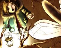 Firefly Folktale