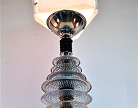 LAMPES TORCHÈRES