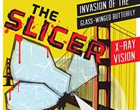 1950's Film Poster Design