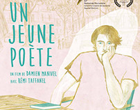 MONTAGE •Trailer Un jeune poète