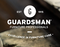 Furniture Care & Repair