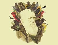 Charles Darwin / Fascículo Coleccionable