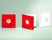 Diseño Invitaciones EMAC