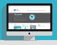 Viuva Monteiro / Web Design