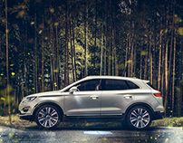 Lincoln MKX & MKC