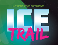 Ice Trail - The Game