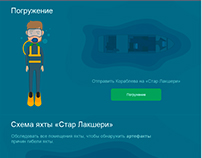 Illustration for e-learnin course