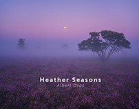 Heather Seasons