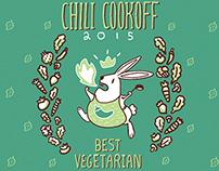 AIGA Chili Cookoff 2015