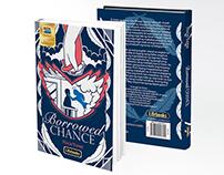 HARVEST HOUSE Books Cover Design