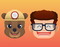 Data Science Mascots