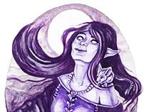 Saranna Moon-Seer