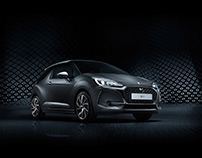 DS3 DARK SIDE