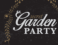 Secret Garden Party, Clyde's Restaurant