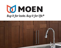 Moen Email Campaigns