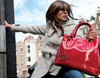 KESHIA F/W Catalogue 2012- 2013 Amsterdam