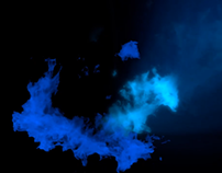VFX Piece created with NukeX and Maya