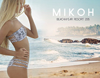 Product Development: Mikoh Swimwear